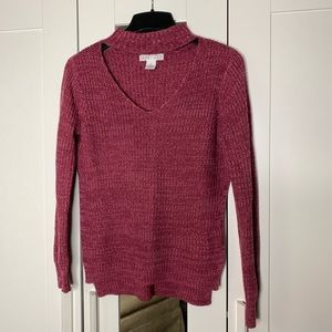 Planet Gold Sweater M